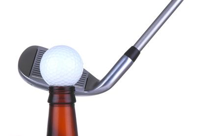Inventive Penalties for Your Pub Golf Course