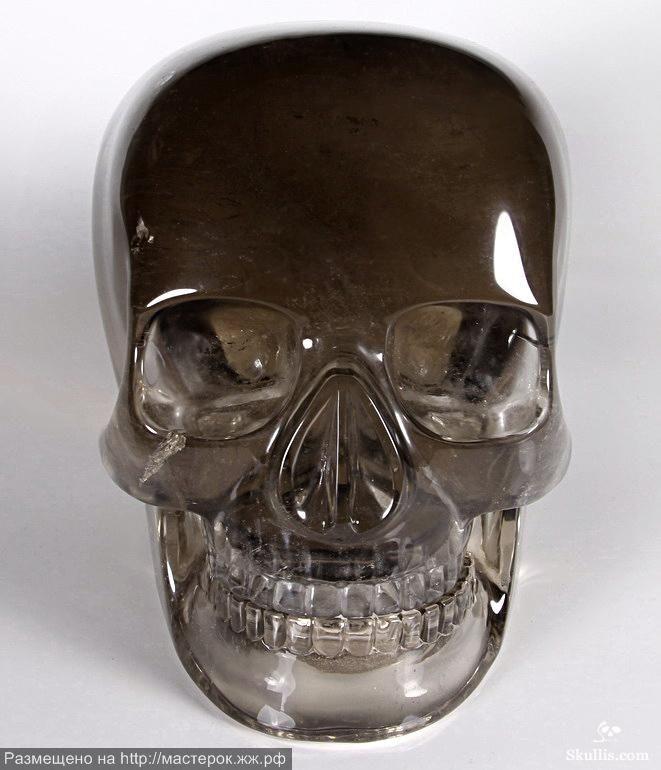 Хрустальный череп.История и гипотезы - Разговоры на любые темы