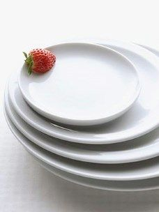Use Smaller Plates  -- Buying smaller plates or using a salad plate instead of a dinner plate are good options for people with diabetes because this is a tangible portion control method that's hard to circumvent. Be sure to fill half your reduced-size plate with vegetables or salad, one-quarter with a starch food, and one-quarter with protein. This is a great way to monitor portion sizes and trick your eye into thinking you're eating more because the plate will look fuller.