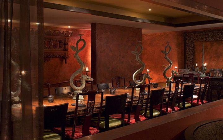 TAO Nightclub Asian Bistro Las Vegas 08 TAO Nightclub & Asian Bistro, Las Vegas