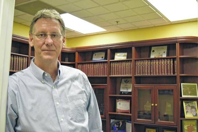 POWDERSVILLE — Brad Johnson has already had an impact in helping to grow the Powdersville