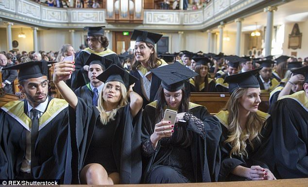 There are plans to increase the student loan repayment cap either by inflation or by linking it with average earnings in response to worries over graduate debt levels