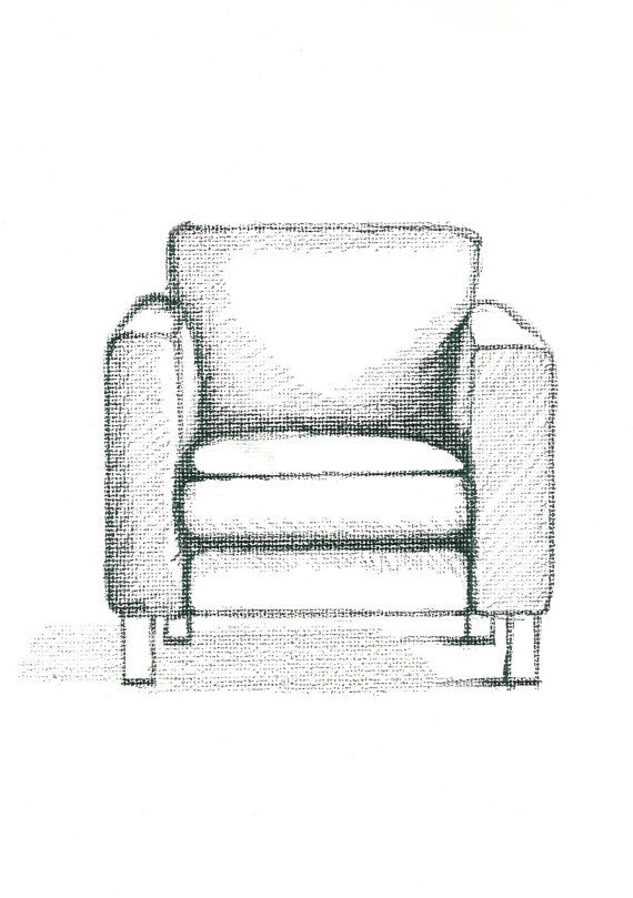 Downloadable file for sale on Etsy! High res scan of canvas pencil drawing.
