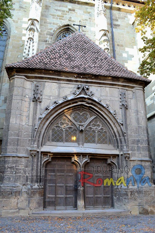 Black Church in Brasov, Transylvania  http://www.touringromania.com/tours/city-break/discover-transylvania-private-tour-4-days-brasov-sighisoara-sibiu.html