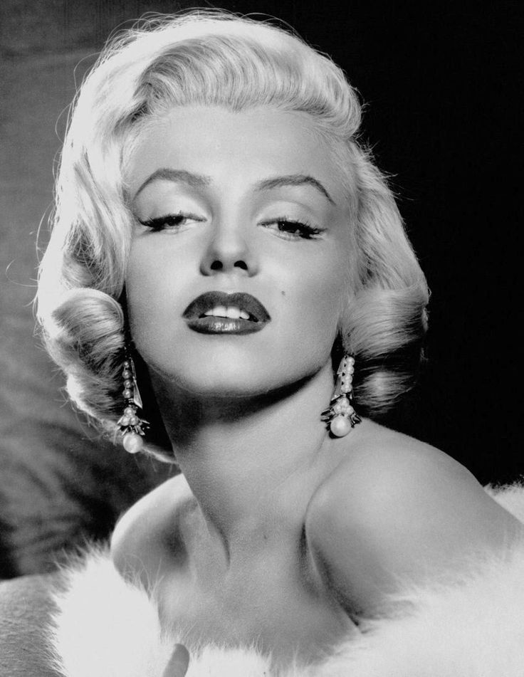 marilyn monroe - perhaps the most iconic?