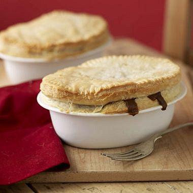 Dura 230 Individual Pie Dishes