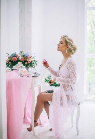 Свадебные тренды: розовый кварц – главный цвет 2016 года - The-wedding.ru