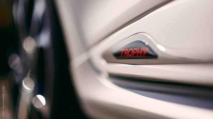 Renault Trophi  http://www.villagerenault.com.au