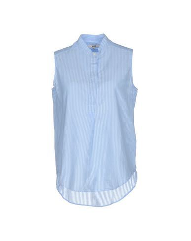 YMC YOU MUST CREATE Top. #ymcyoumustcreate #cloth #dress #top #skirt #pant #coat #jacket #jecket #beachwear #