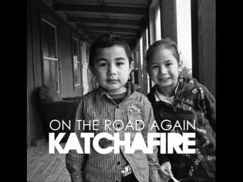 Aotearoa home grown Katchafire   Feels Like