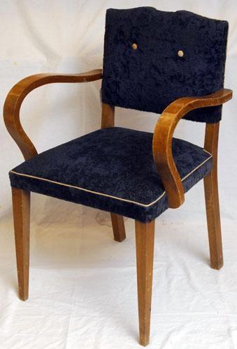 Les 17 meilleures images concernant creatif fauteuil for Chaise bridge art deco