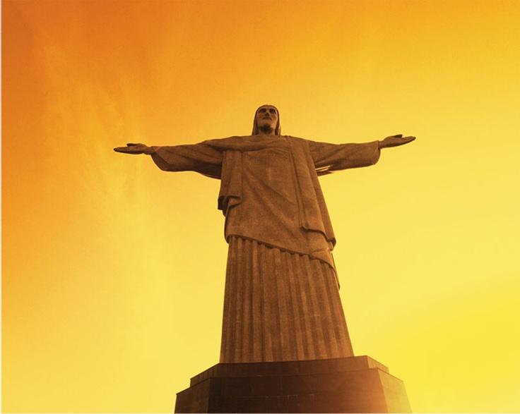 Statue, Rio