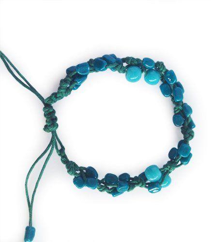 Jina Turquoise A$14.50