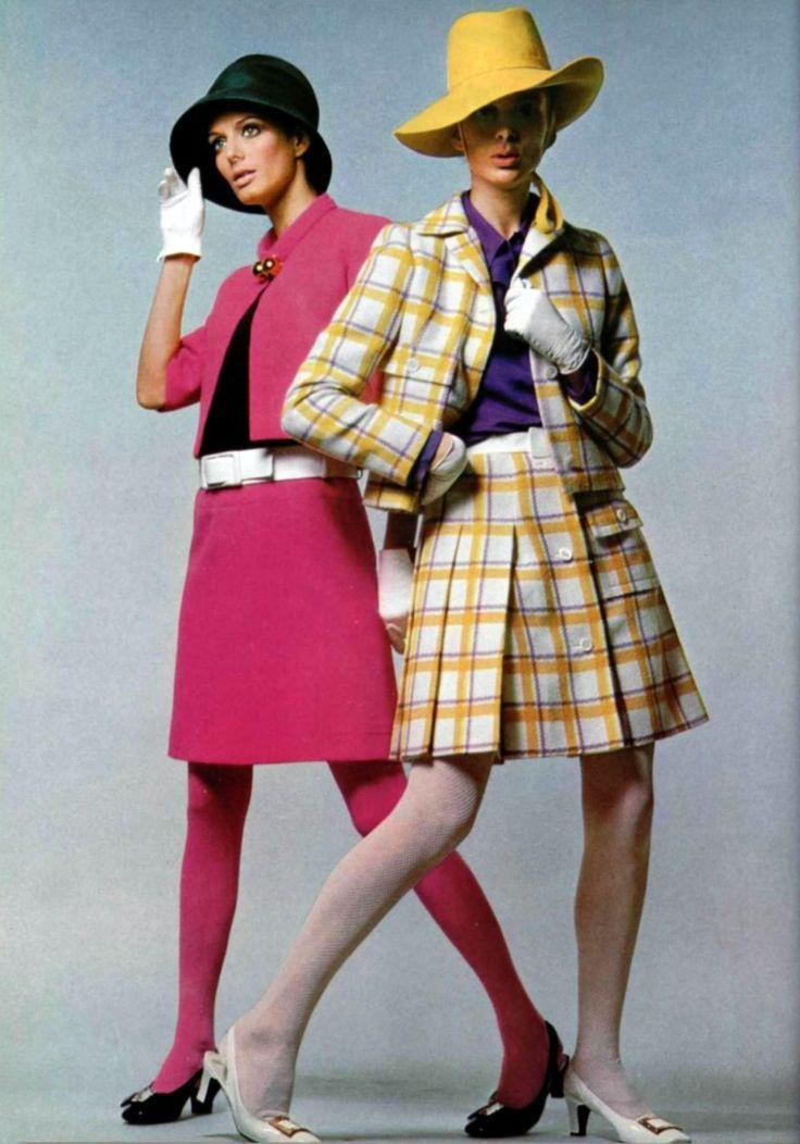 Jeanne Lanvin, Dior 1967 L'officiel