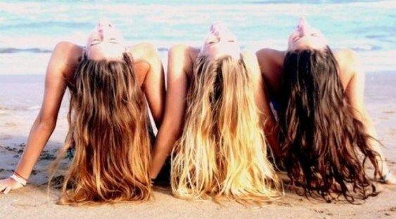 Papatya Suyu İle Saç Rengi Nasıl Açılır?