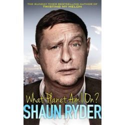 What Planet Am I On? By Shaun Ryder, 9781472116932., Mind, Body, Spirit 蛇