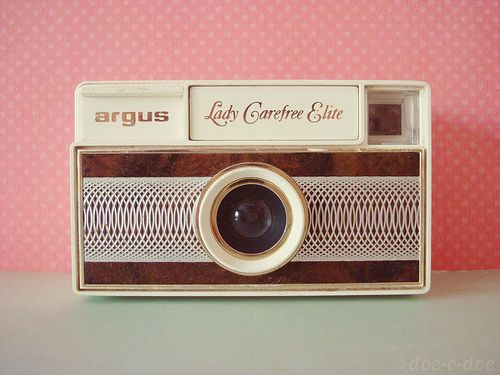 camera - I want thisArgus Cameras, Vintage Cameras, Cameras Lens, Lady Carefr, Things, Digital Cameras, Photography, Carefr Elites, Old Cameras