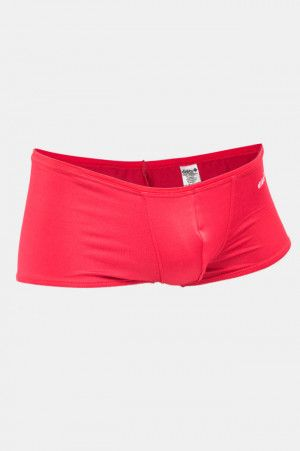 Boxers para Hombre Rojos Modelo Solid Red Para ver todos nuestros modelos de #Ropa #Interior #Hombre que tenemos con descuento y envío a todo #Mexico haz click en el link y checa los más de 60 modelos que tenemos de #ropainterior para hombre.