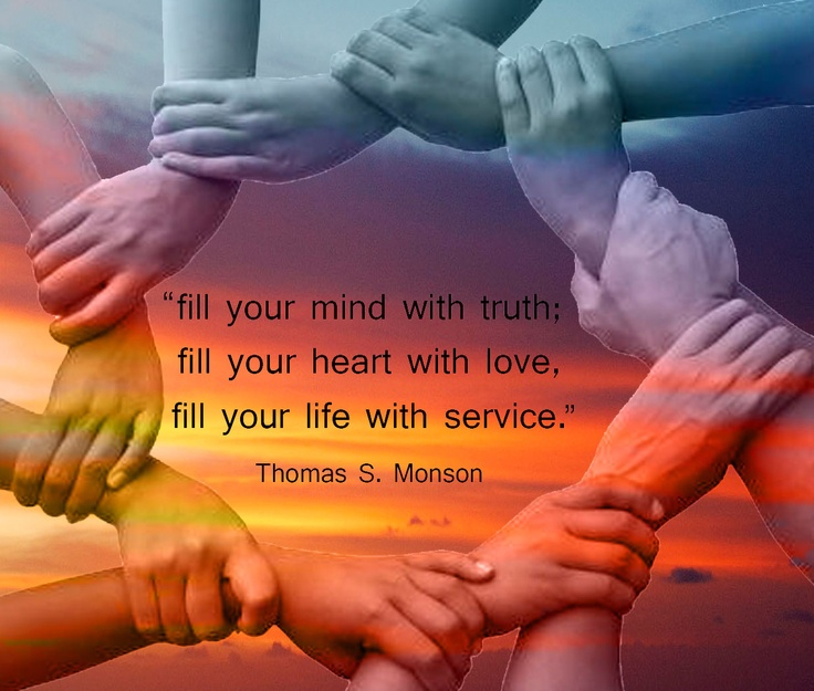 Image result for helping hands quotes