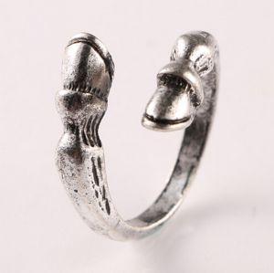 Horse Hoof Ring