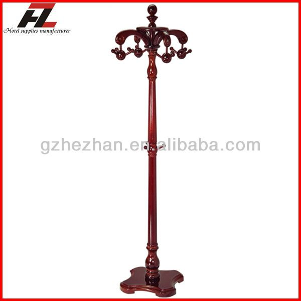 coat rack which is a kind of furnitures for hanging clotheshats and otheru2026