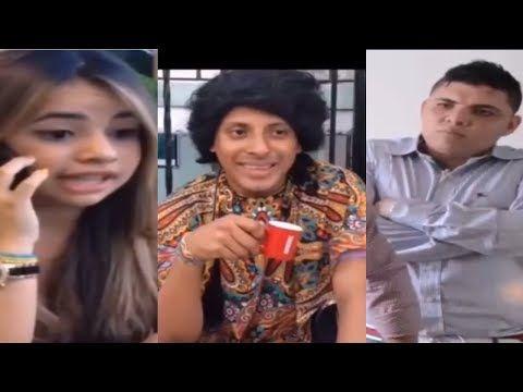 EL REGRESO DEL CAPO DEL HUMOR | LOS VIDEOS MAS VIRALES | Yei Palmezano TV - VER VÍDEO -> http://quehubocolombia.com/el-regreso-del-capo-del-humor-los-videos-mas-virales-yei-palmezano-tv    Suscribete a mi canal:  #PALMEZANISTA En este canal, encontraras los mejores si te ríes pierdes, Vídeos Virales, los mejores bailes twerking del mundo, Vídeos satisfactorios, si cantas pierdes, vídeos Random, Vídeos Graciosos, Humor Viral, humor caliente. humor panameño, Vídeos de