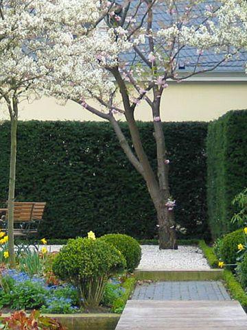 Epic Ihre Gartengestalter in B nde M nster und Bielefeld Klassischer englischer Garten