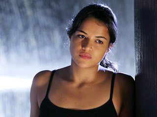 Michelle Rodriguez -- Character inspiration #writing #nanowrimo #face