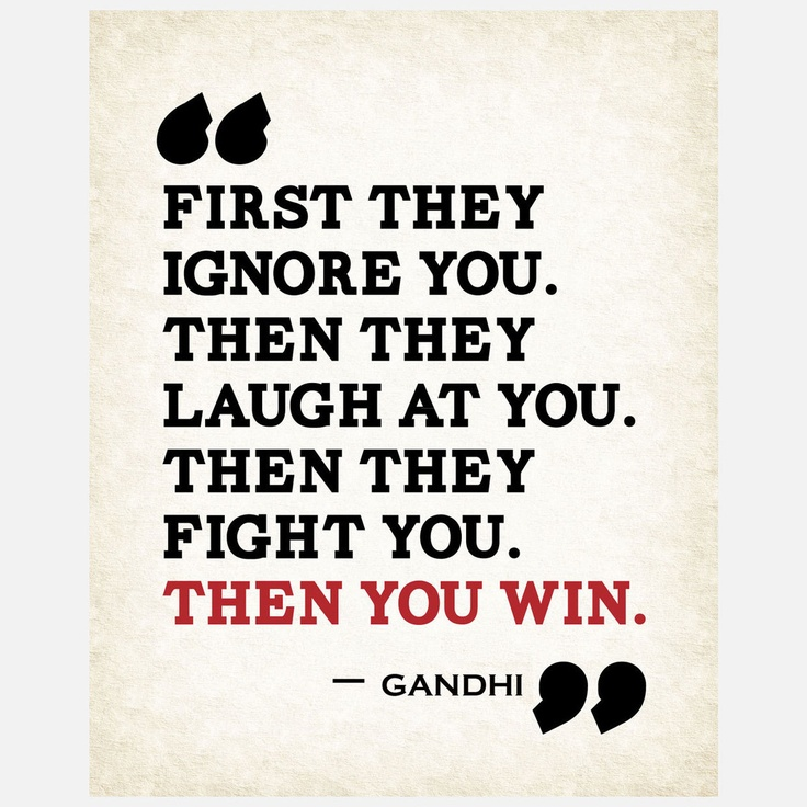 Then You Win