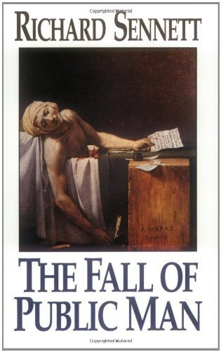 140 best urban design literature images on pinterest literature the fall of public man by richard sennett fandeluxe Image collections
