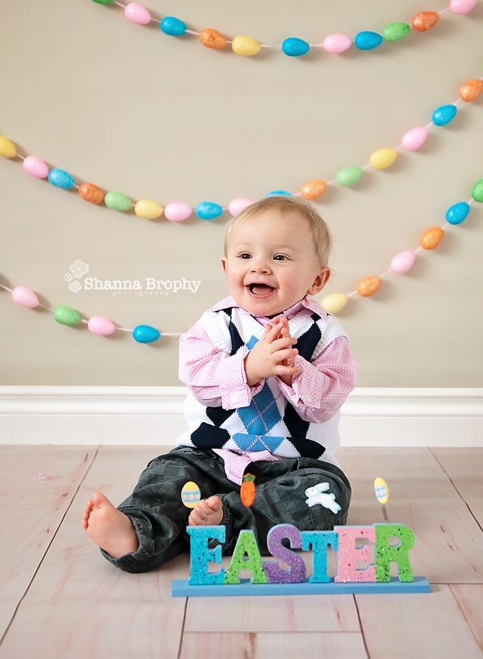 Easter Mini Sessions ~Saskatoon Stylized Photography~