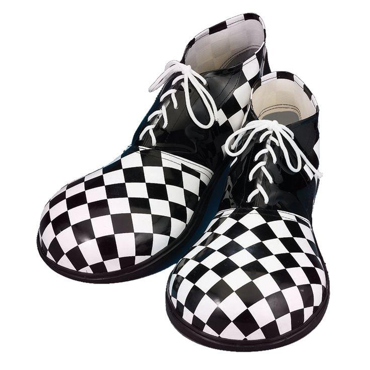 Modern Clown :: Clown Shoes