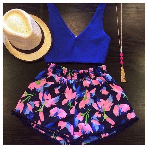 Spring & Summer Style 2 | Pinterest