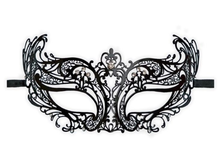 The  Best Masquerade Mask Template Ideas On   Mask