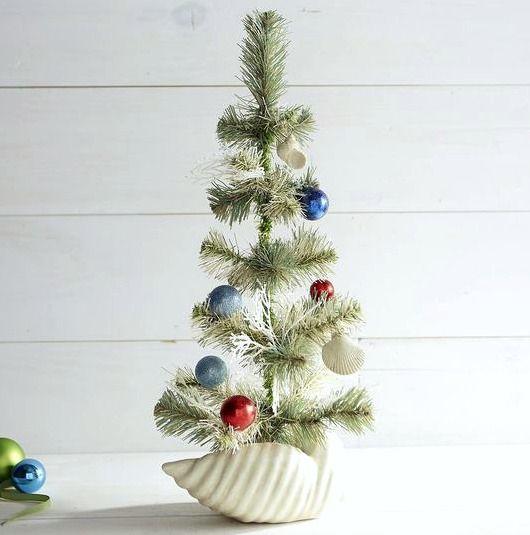 Commercial Christmas Decorations Florida: 620 Best Images About Coastal Christmas Decor On Pinterest