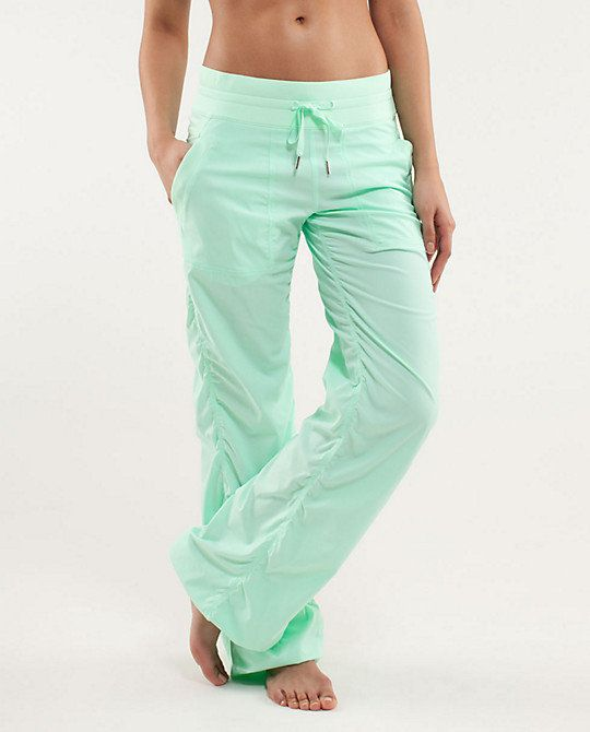 studio pant ii *no liner | women's pants | lululemon athletica