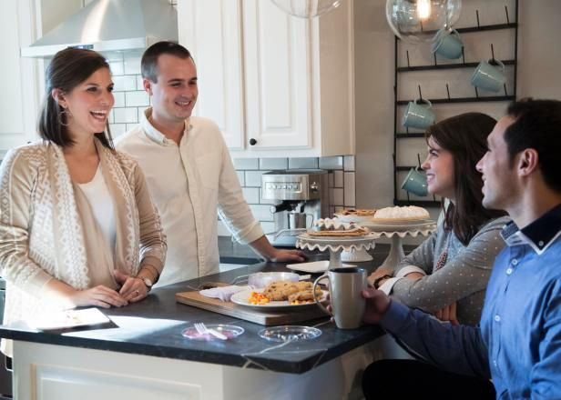 Seven first-time homebuyers admit their biggest rookie blunders and reveal recession-proof lessons to guarantee home buying success. Get their tips and tricks at HGTV.com.