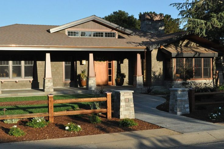 1000  ideas about craftsman front porches on pinterest