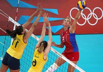 5 Esportes Olímpicos da Olimpiadas