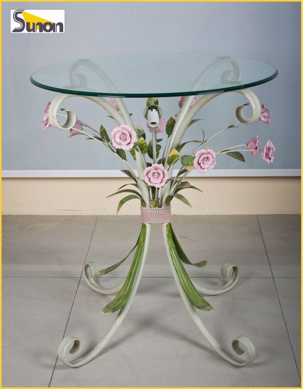 художественная ковка журнальный столик мебель для дома-картинка-Таблицы Кофе-ID продукта:547525628-russian.alibaba.com