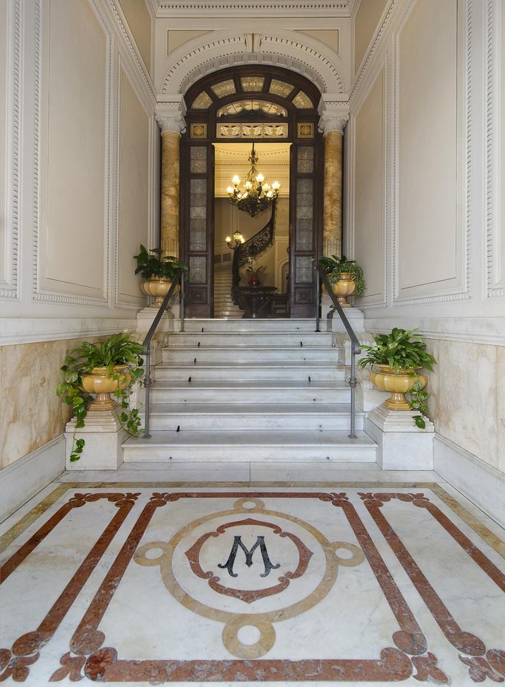 ingresso,Villa Tina Hotel entry