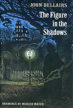 The Figure in the Shadows (1975)
