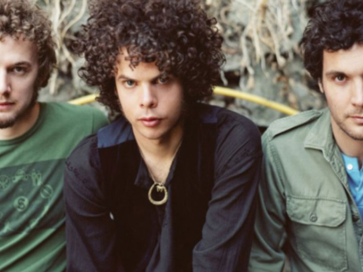 Wolfmother - Chicago (Lollapalooza) 2010