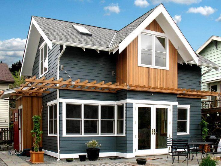 Find This Pin And More On Tyler Creek House Exterior By Aiyapony.