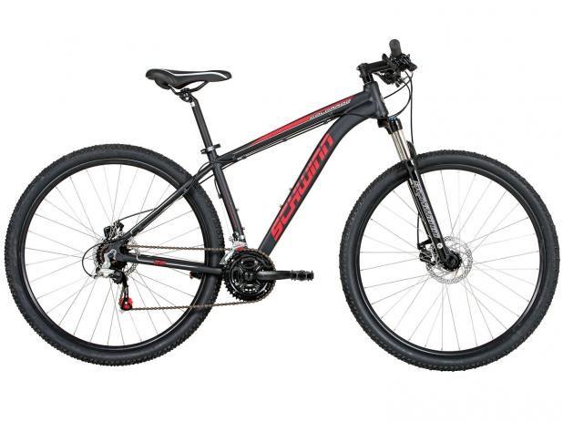 Bicicleta Schwinn Colorado 29 Aro 29 21 Marchas - Suspensão Dianteira Câmbio Shimano Freio à Disco