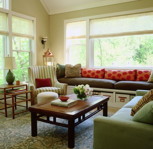 194 Best Images About Niches And Banquettes On Pinterest