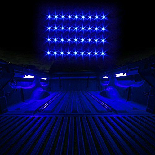 BLUE Truck Bed Tool Box Light Kit  Auto-off Delay | #12 #Automotive #Blinker #Fenders #for #GenRight #KIT #Led #LED1004 #Light #Marker #Stealth #Tube #2X #60cm #AudiStyle #Cobblehome™ #Daytime #DRL #Headlight #Strip #Switchback #(Pair) #2.5inch #70178 #Any #Clamps #Country #Mounting #OD #Rough #Universal #(25W #10w #110120VAC #2 #1.2m #10pc #20W #48 #110V #19.68 #220V #50 #5w #5x1W #85265VAC #Bed #Clip #CM #Cool #Design #Desk #FLEXIBLE #from #High #Home #INCH #Industrial #Lamp #lighting #on…