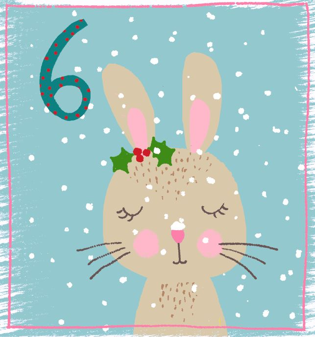 Day 6 Just Kids Ltd Advent