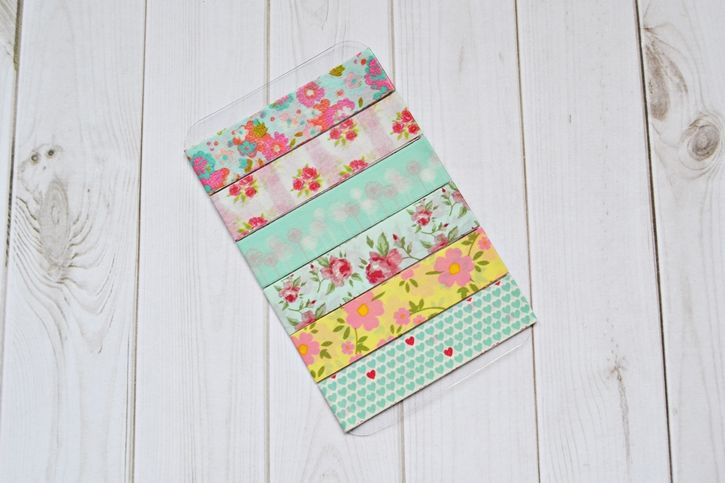Mi Coqueta: Filofax series VI: Código de colores + Transportar washi tapes