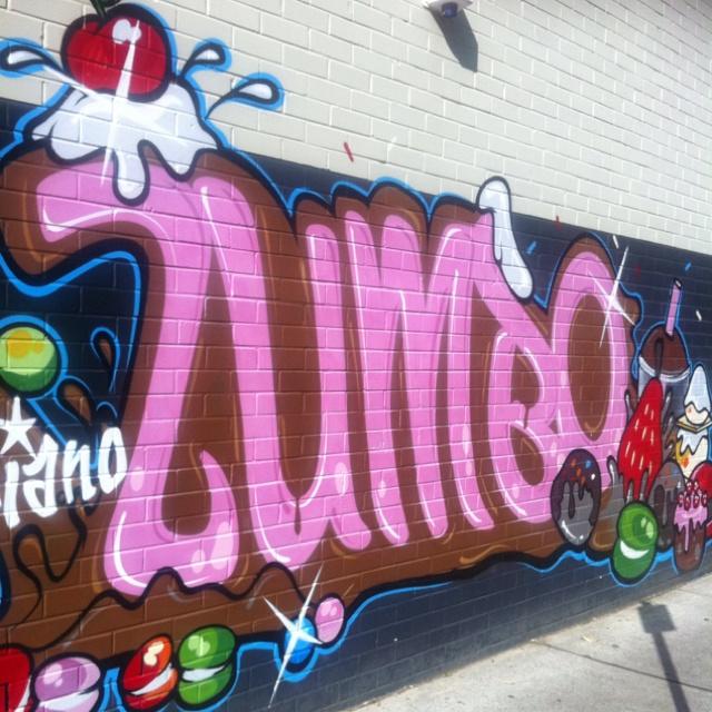 Adriano Zumbo Pattisserie, Rozelle, Sydney